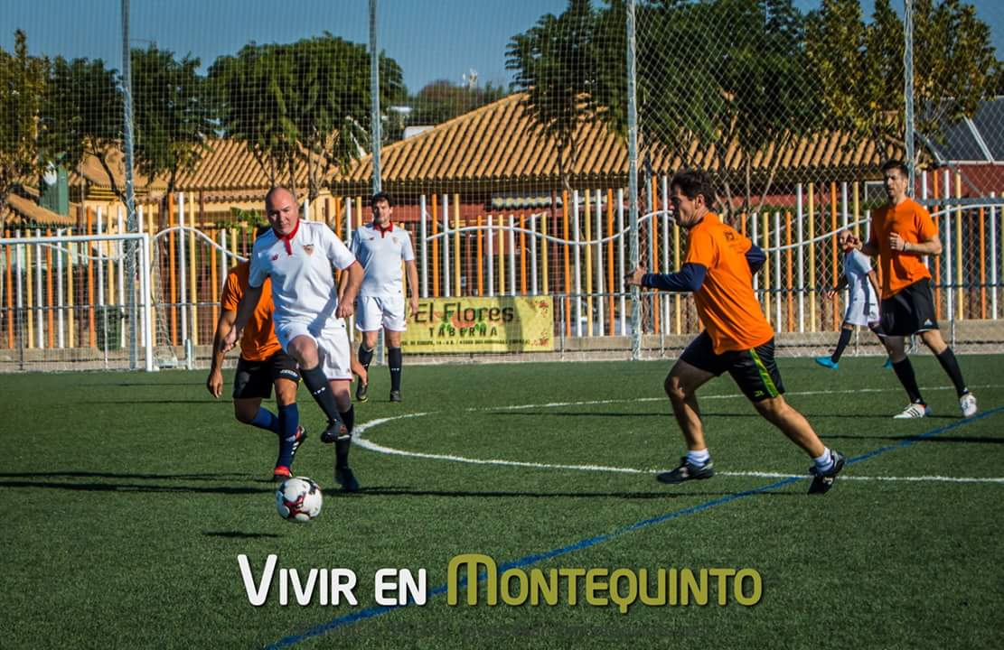 Foto de Vivir en Montequinto