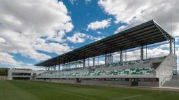 Ciudad deportiva Betis