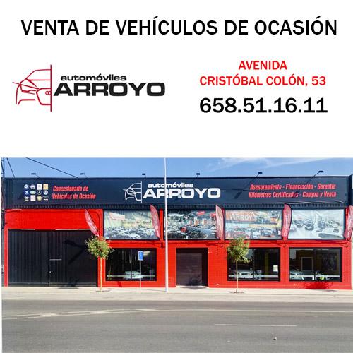 Automóviles Rubio Arroyo