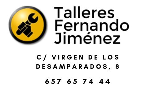 Talleres Fernando Jimenez DH