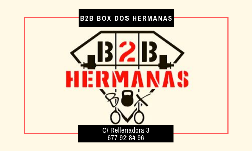 b2b box dos hermanas GIM