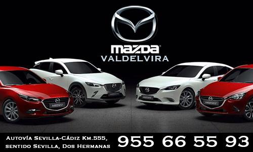 Mazda Dos Hermanas